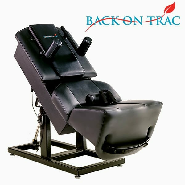 Back on Trac - Spinal Decompression Chair