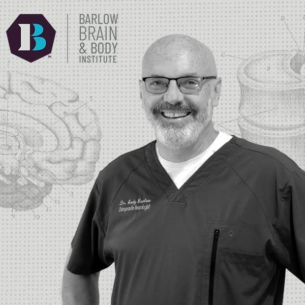 Dr. Andy Barlow, DC