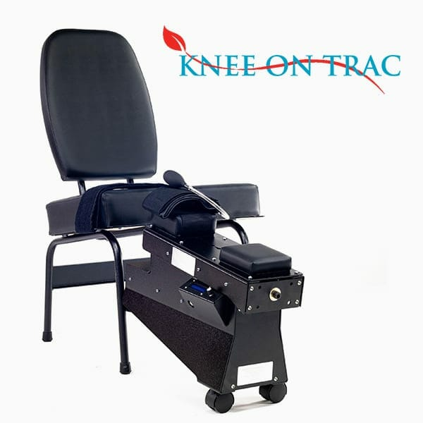 Knee on Trac - Knee Compression Chair