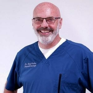 Dr. Andy Barlow DC