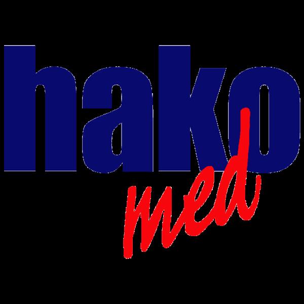 HAKO Med Logo